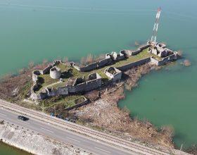 Skadarsko jezero u ulozi centralne deponije (video)