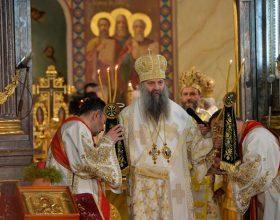 Patrijarh Porfirije kao najbolji regionalni ambasador