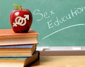Seks je već među nama, gdje je seksualno obrazovanje