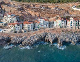 Nemarom institucija uništene morske pećine na Luštici