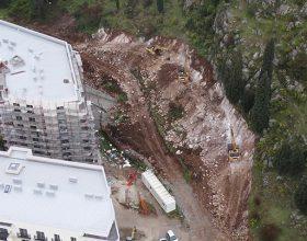 Reagovanje Kane povodom građevinskih radova na brdu Ljubović