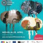 U žiriju Nagrade mlade publike 120 osnovaca iz Crne Gore