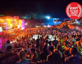 Exit dobio odobrenje, festival od 8. do 11. jula