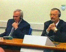 Stanišić i Simatović osuđeni na 12 godina robije