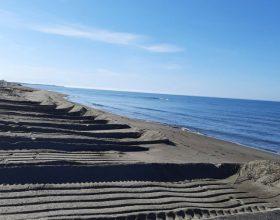 Rani radovi na Ulcinjskoj plaži!