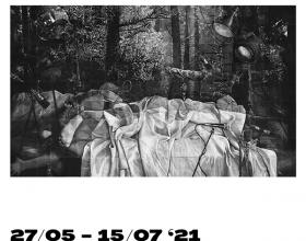 Radojčićevo 'Skriveno mjesto' u Galeriji Art