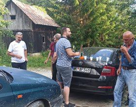 """""""Bojanić i Mitrović da ne prebacuju odgovornost već riješe problem"""""""