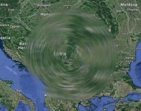 Komešanje na Balkanu