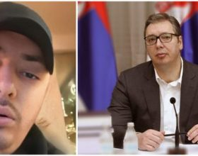KRIK: Belivuk u iskazu tvrdio da mu je Vučić tražio razne usluge