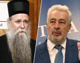 Autorski tekst premijera povodom odluke da ne prisustvuje ustoličenju mitropolita Joanikija