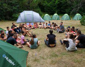 Obrazovni kampovi za djecu 'Čarolija munike'