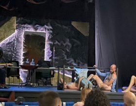 Kolašin: Sinoć počeo festival Korifej