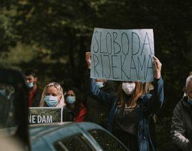 Lažna obećanja o zaustavljanju mHE – zločina prema prirodi i ljudima