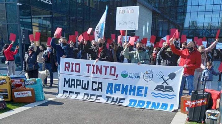 dividendenzahlung rio tinto 2021
