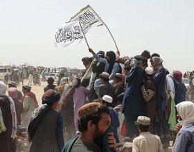 Čudovišta iz ormara: Talibani kao imperijalno strašilo