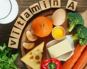 Vitamin A vraća i oporavlja čulo mirisa