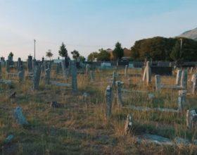 Zagonetno groblje u Tuzima (video)