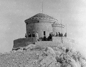 Joanikije: Vraćanje kapele na Lovćen je i moj zavjet