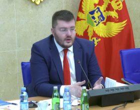 Odbor o poslovanju Skupštine u ranijim sazivima (uživo)