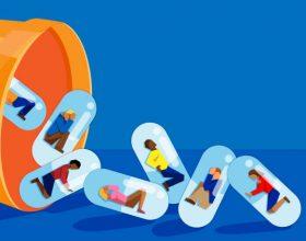 Zavisnost od droga je bolest, a ne zločin