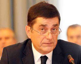 Priveden bivši šef ANB Dejan Peruničić