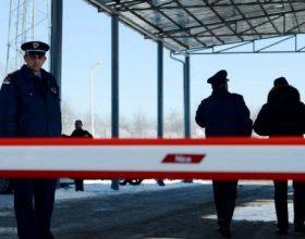 Kosovski bokseri ponovo vraćeni sa granice Srbije