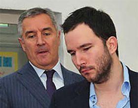 Pandora papiri: Skrivenu firmu sina Mila Đukanovića častili 108 hiljada funti