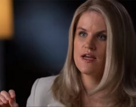 Zviždačica otkrila mračne tajne Facebooka (video)